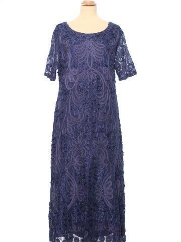Dress woman CC UK 14 (L) winter #19339_1