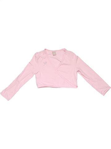 Vest girl TU pink 4 years summer #19432_1