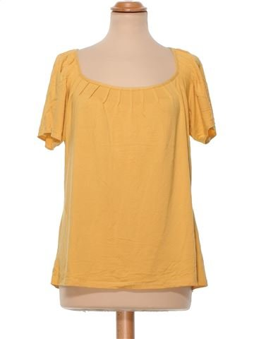 Short Sleeve Top woman BERSHKA UK 16 (L) summer #20423_1