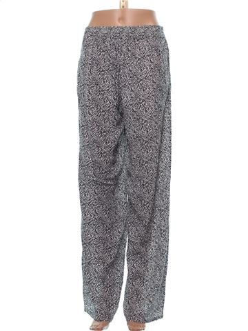 Trouser woman PAPAYA UK 10 (M) summer #2068_1