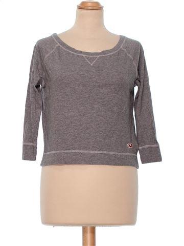 Long Sleeve Top woman HOLLISTER XS summer #20754_1