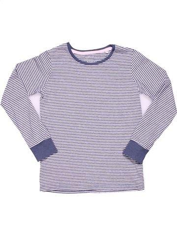 1 piece Pyjama boy NEXT purple 9 years winter #2108_1