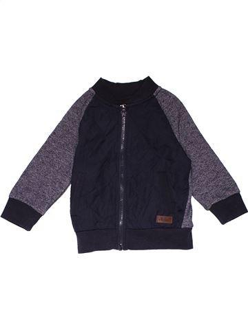 Jacket boy PRIMARK black 2 years winter #21115_1