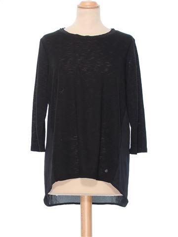 Short Sleeve Top woman S OLIVER UK 16 (L) summer #21132_1