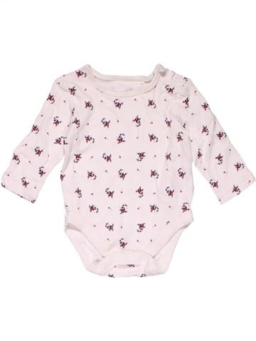Long jumpsuit girl MOTHERCARE white 3 months winter #21295_1