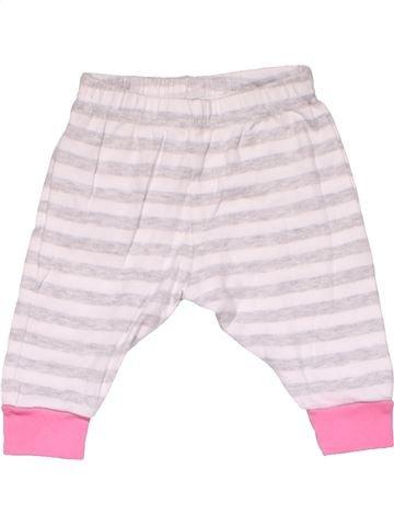 Trouser girl PRIMARK pink 6 months winter #21575_1