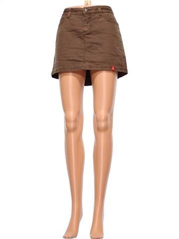 Skirt woman EDC UK 10 (M) winter #21798_1