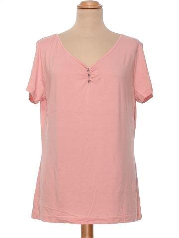 Short Sleeve Top woman MISS ETAM XL summer #21958_1