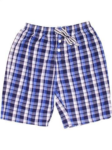 Capri pants boy NEXT purple 11 years summer #22000_1