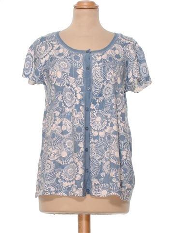 Short Sleeve Top woman DEBENHAMS UK 14 (L) summer #22096_1