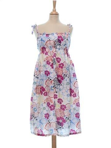 Dress woman WHITE STUFF UK 10 (M) summer #2266_1