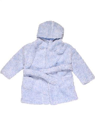 Bathrobe boy EARLY DAYS blue 12 months winter #22889_1