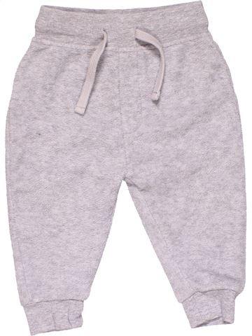 Trouser boy NEXT white 12 months winter #23213_1