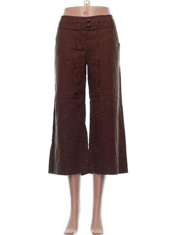 Trouser woman NEXT UK 10 (M) summer #2330_1