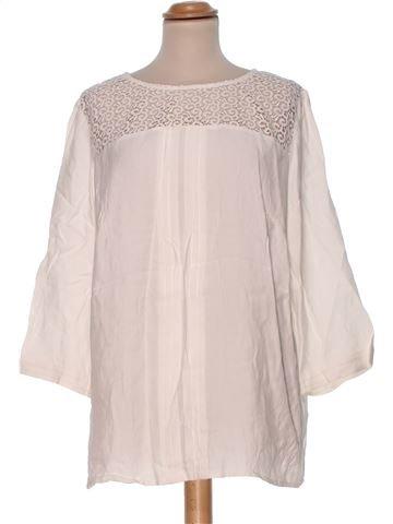 Long Sleeve Top woman MONSOON UK 18 (XL) summer #2344_1