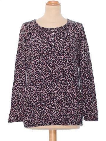 Short Sleeve Top woman BM CASUAL UK 14 (L) winter #23461_1