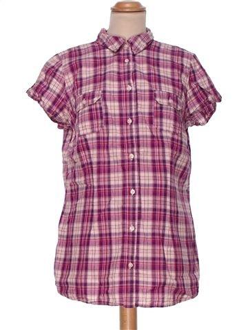 Short Sleeve Top woman CLOCK HOUSE XL summer #2363_1