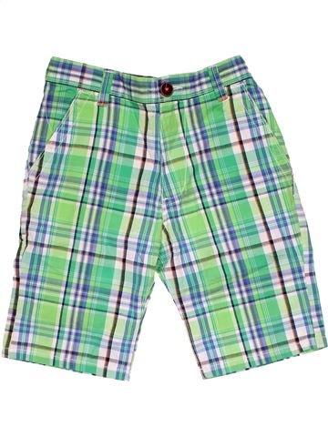 Capri pants boy NEXT blue 11 years summer #24020_1