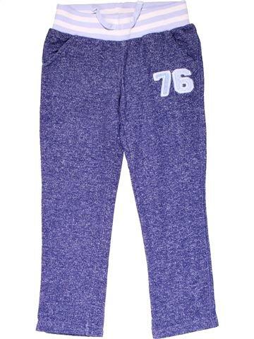 Trouser boy PUMPKIN PATCH purple 8 years winter #24121_1