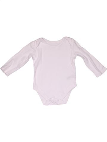 Long jumpsuit unisex NUTMEG pink 9 months winter #24180_1