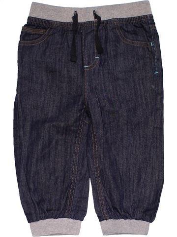 Trouser boy BABY black 2 years summer #24223_1