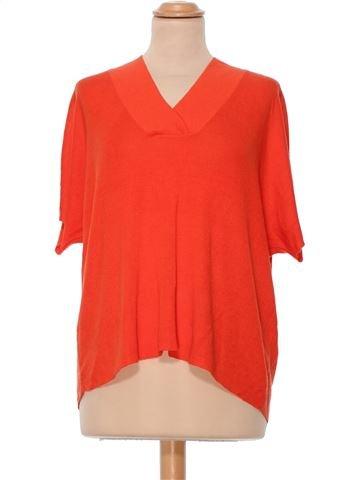 Short Sleeve Top woman MANGO S summer #24313_1