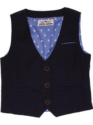 Vest boy NEXT DUDE black 2 years summer #24330_1