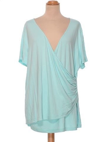 Short Sleeve Top woman CHARLES VÖGELE XL summer #24394_1