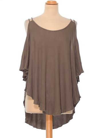 Blouse woman APRICOT UK 16 (L) winter #24651_1