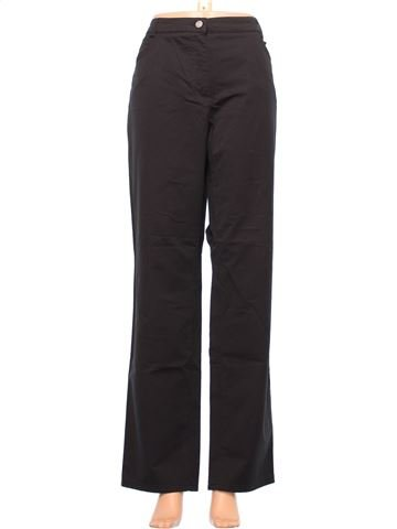 Trouser woman BRAX UK 18 (XL) summer #24857_1
