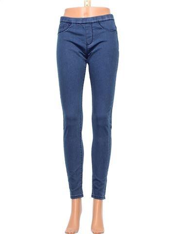 Trouser woman DENIM CO UK 8 (S) winter #25258_1