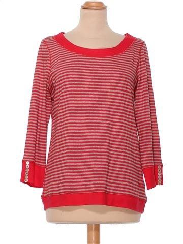 Short Sleeve Top woman MAINE UK 14 (L) winter #25272_1