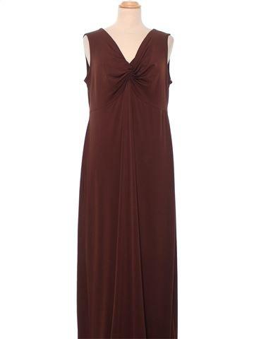 Dress woman SOON UK 16 (L) summer #25275_1