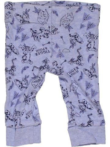 Trouser unisex DISNEY BABY purple 1 month winter #25628_1
