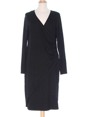 Dress woman MS MODE L winter #25759_1