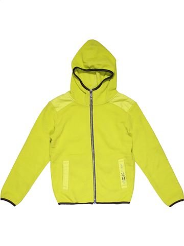 Sweatshirt boy OVS yellow 6 years winter #25947_1