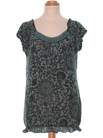 Short Sleeve Top woman ZERO UK 10 (M) summer #25973_1