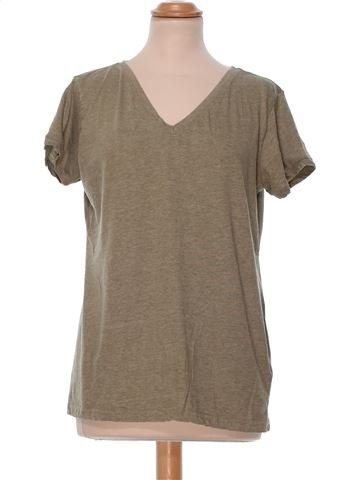 Short Sleeve Top woman COLOURS OF THE WORLD M summer #26184_1