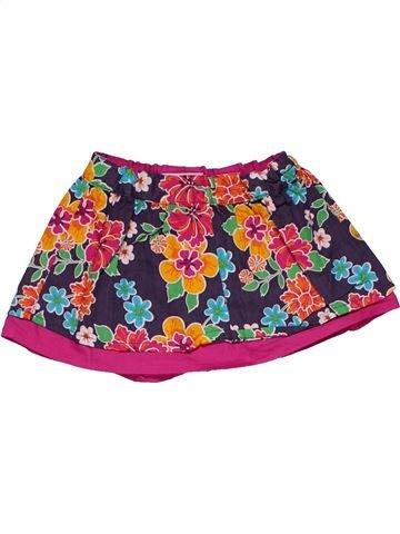 Skirt girl HEMA pink 12 months summer #26317_1