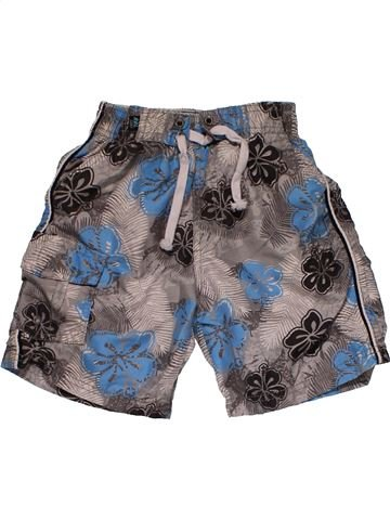 Swimsuit boy REBEL gray 4 years summer #26379_1