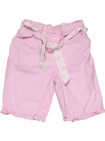 Trouser girl EARLY DAYS pink 3 months winter #26455_1