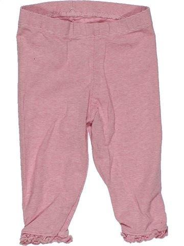 Leggings girl EARLY DAYS pink 9 months summer #26617_1