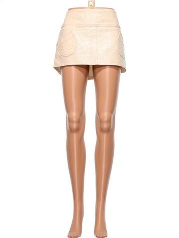 Skirt woman ZARA M winter #26647_1