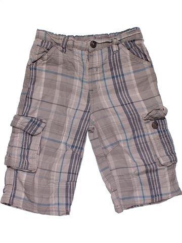 Capri pants boy MATALAN gray 3 years summer #26830_1
