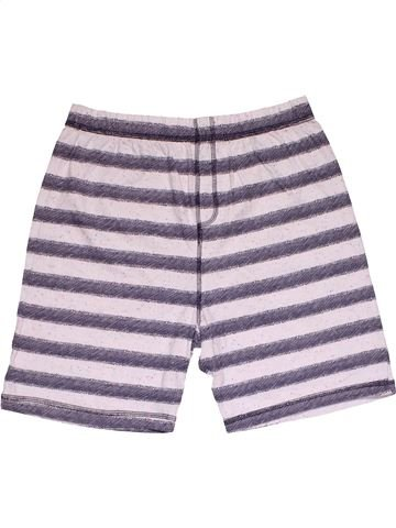 Capri pants boy F&F white 13 years summer #27276_1