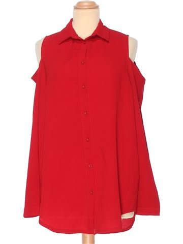 Blouse woman NEW LOOK UK 8 (S) summer #2733_1