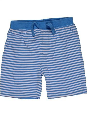 Capri pants boy TU blue 2 years summer #27394_1