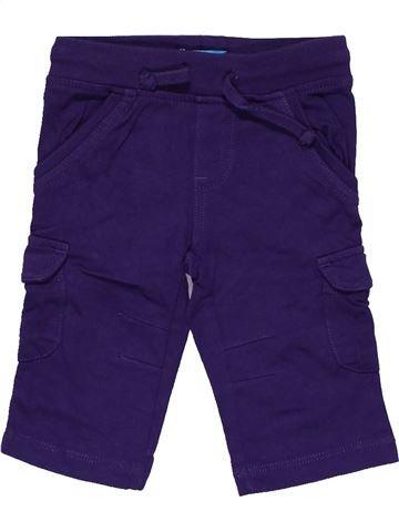Trouser girl HEMA purple 3 months winter #27464_1