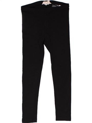 Leggings girl H&M black 4 years summer #27502_1