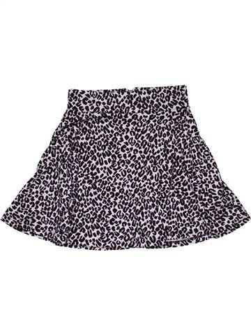 Skirt girl COOLCAT blue 12 years summer #27510_1